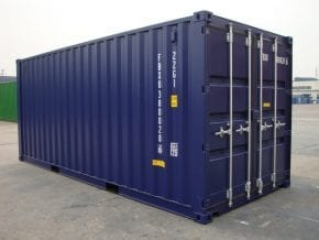 Standardcontainer