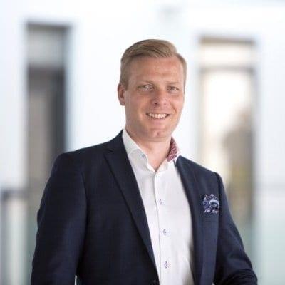 Anders Kold Ruskjær