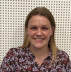 Pernille Dittmann